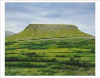 Ben Bulben, Co. Sligo