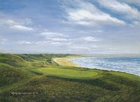Ballybunnion Golf Course, Co. Kerry